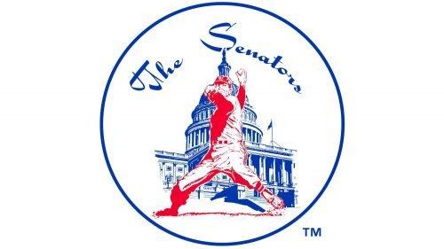 Texas Rangers Logo 1961