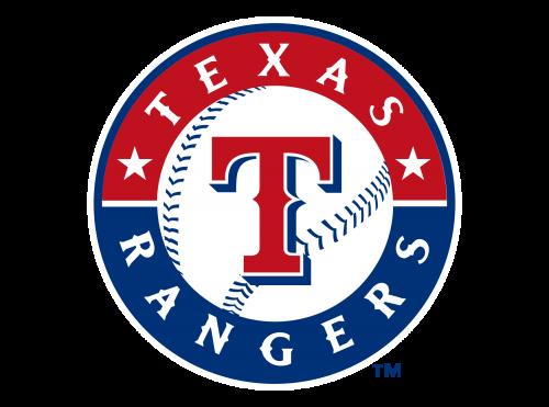 Texas Rangers Logo Emblem