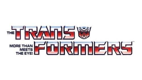 Transformers Logo 1984