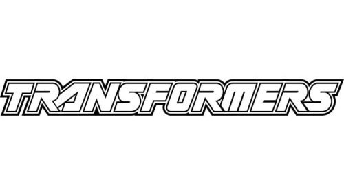 Transformers Logo 1989