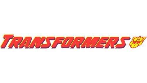 Transformers Logo 1993