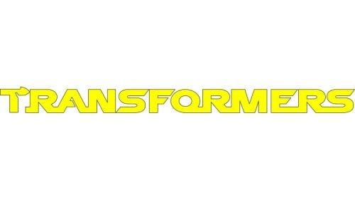 Transformers Logo 1999