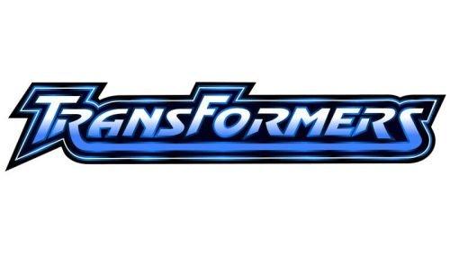 Transformers Logo 2001