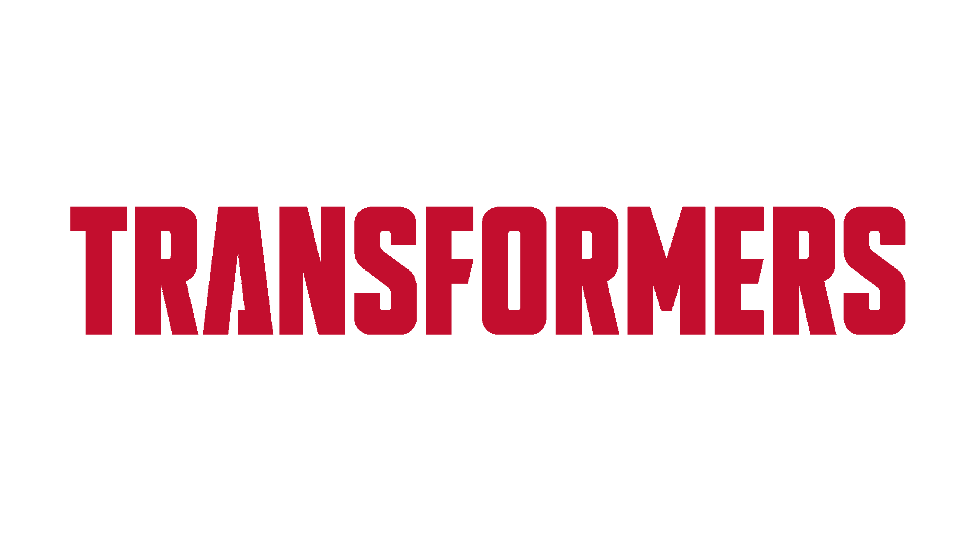 Transformers Logo Symbol Meaning History And Evolution