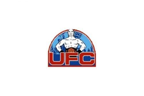 UFC Logo 1999
