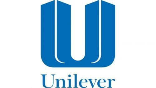 Unilever Logo 1967
