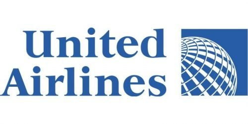 United Airlines Logo 2010
