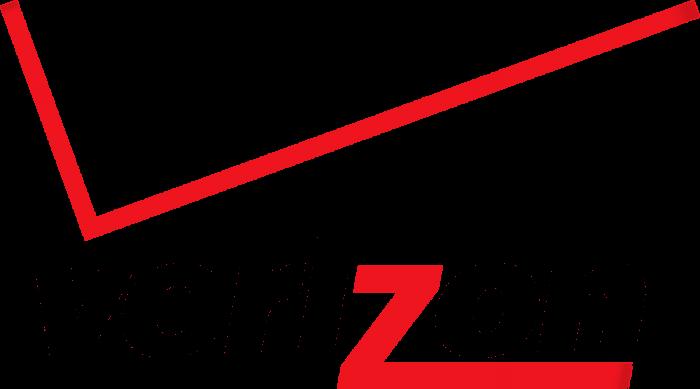 Verizon Logo 2000