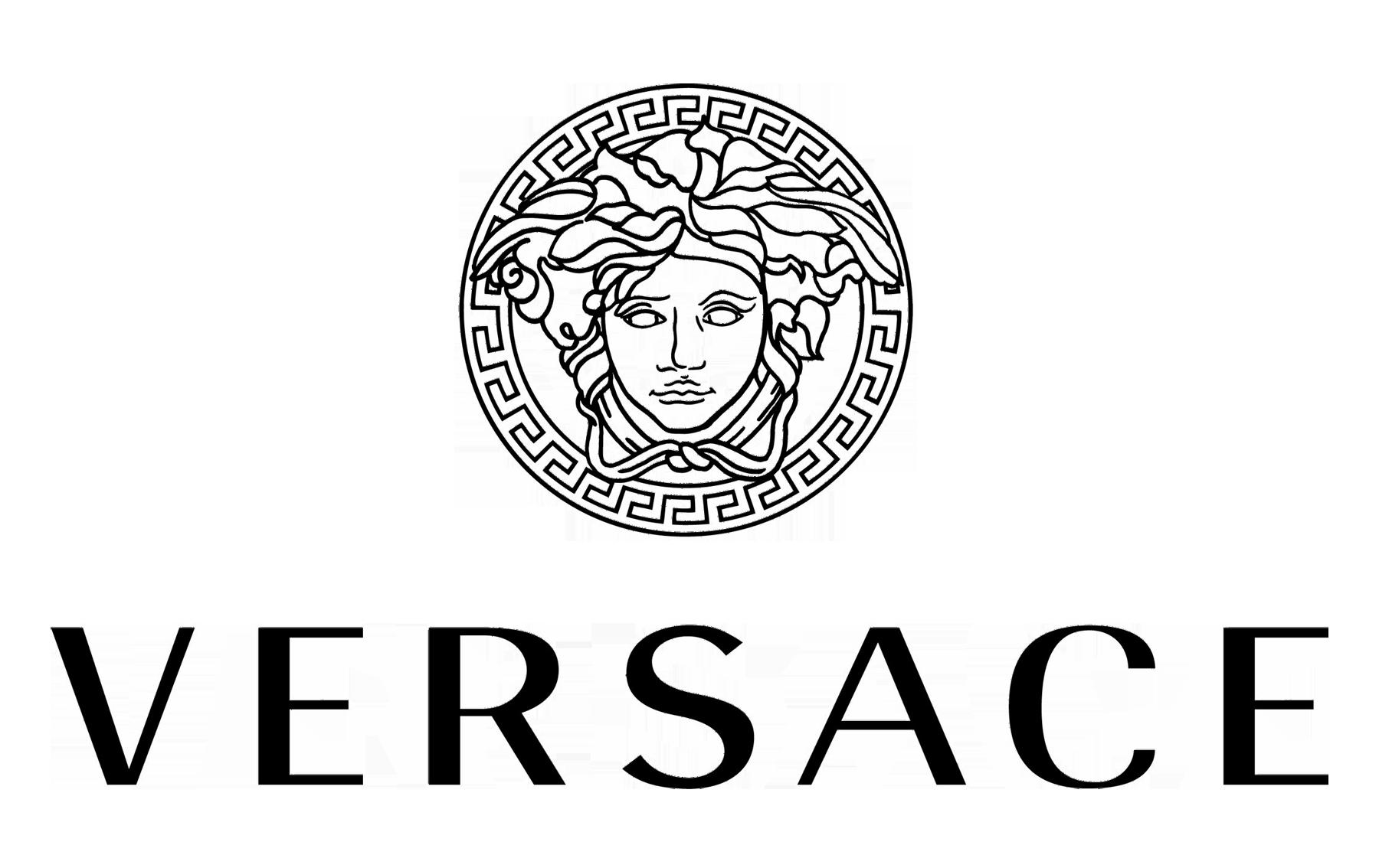 Versace logo versace symbol meaning history and evolution versace logo buycottarizona