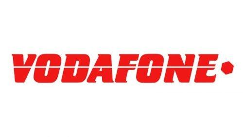 Vodafone Logo 1985