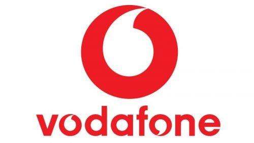 Vodafone Logo 1997