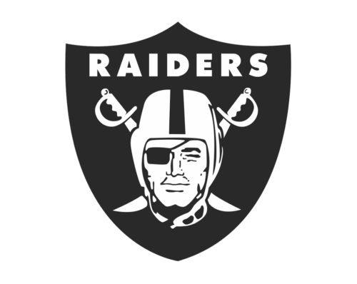 emblem Oakland Raiders