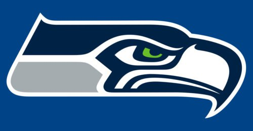 emblem Seattle Seahawks