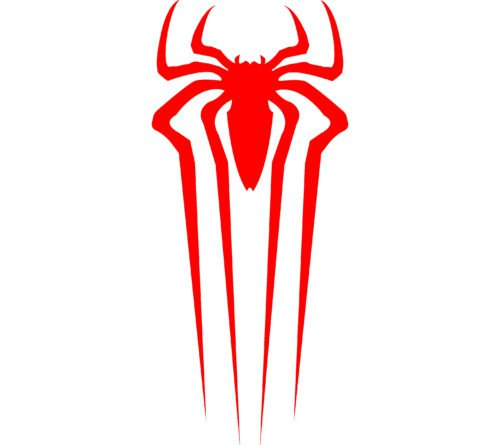 emblem Spiderman