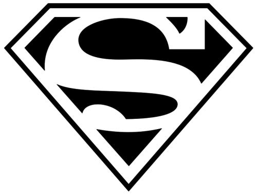emblem Superman