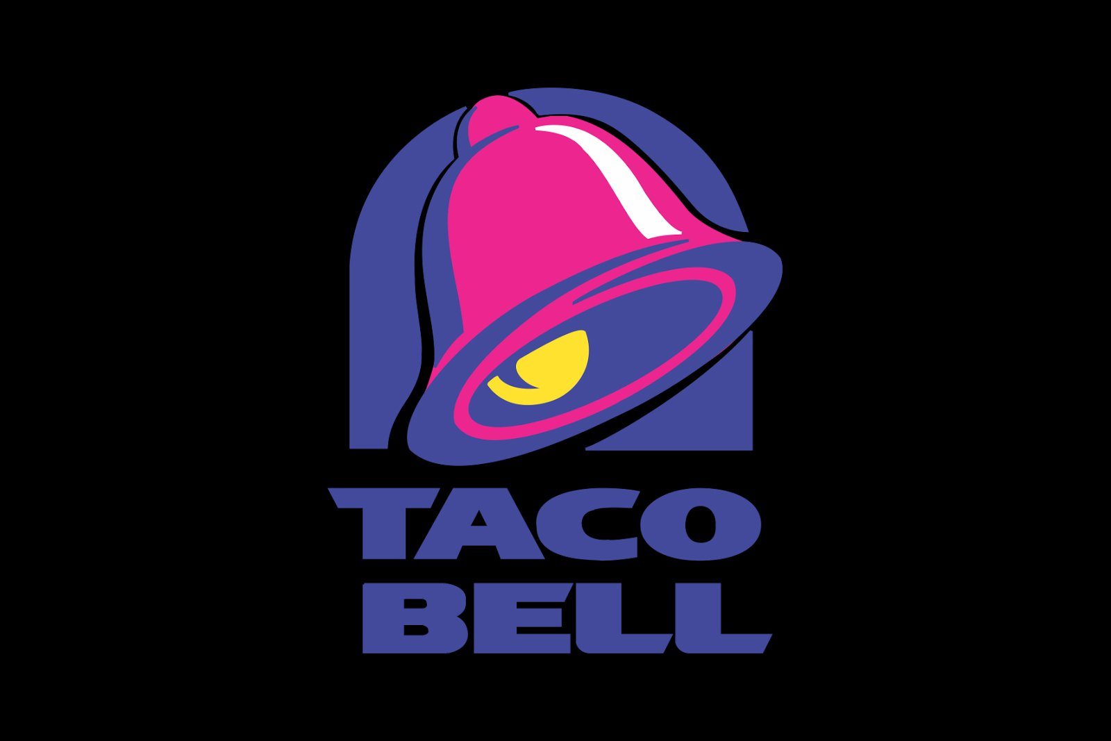 Taco Bell Logo Taco Bell Logo Taco Bell Symbol Meaning History And Evolution
