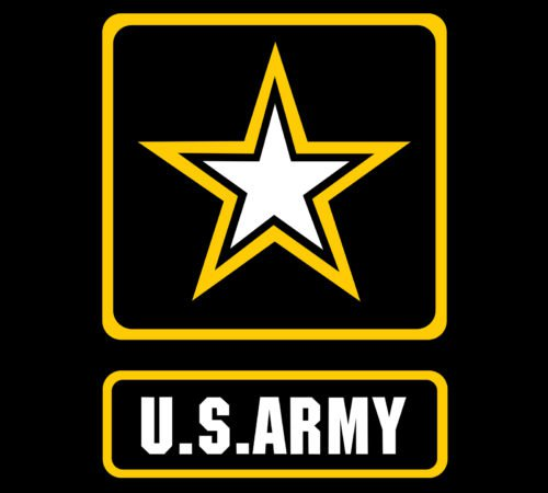 emblem U.S. Army