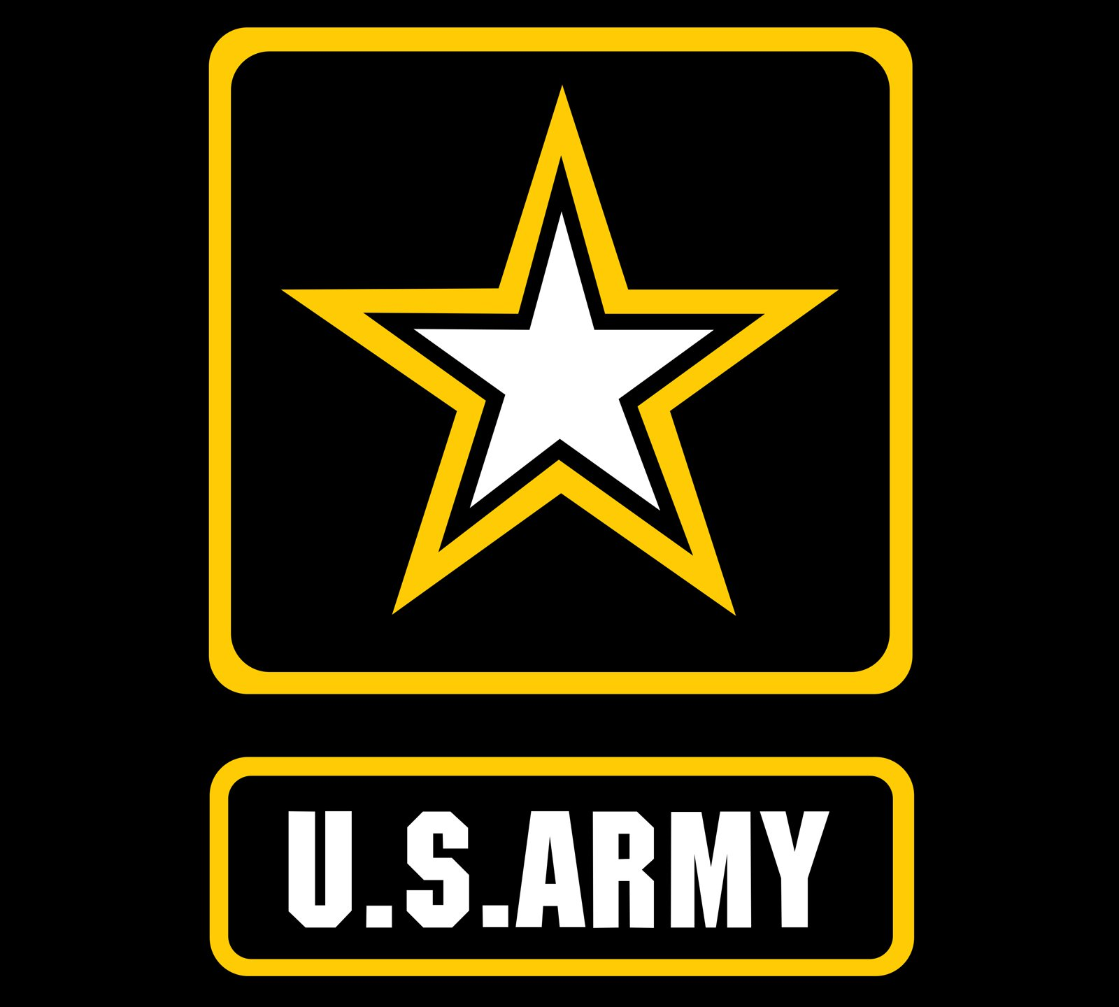 meaning u s  army logo and symbol