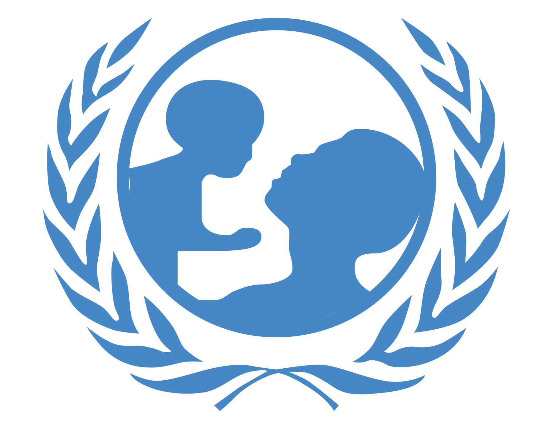 Unicef Logo Unicef Symbol Meaning History And Evolution