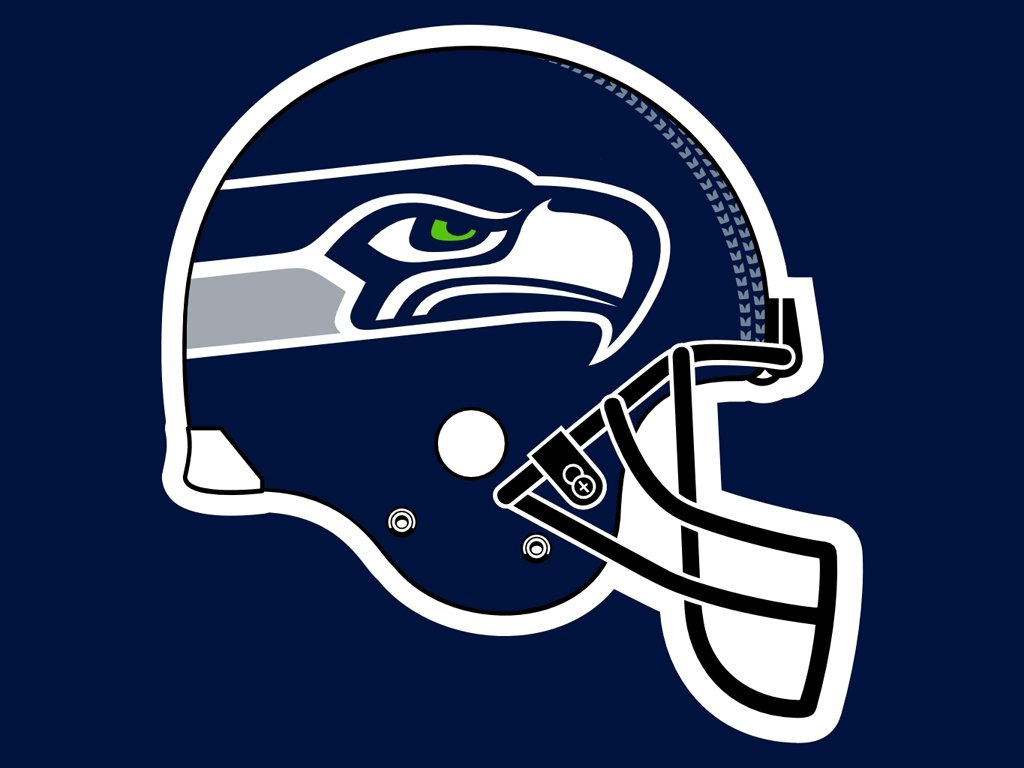 Seattle Seahawks Logo, Seattle Seahawks Symbol, Meaning ...