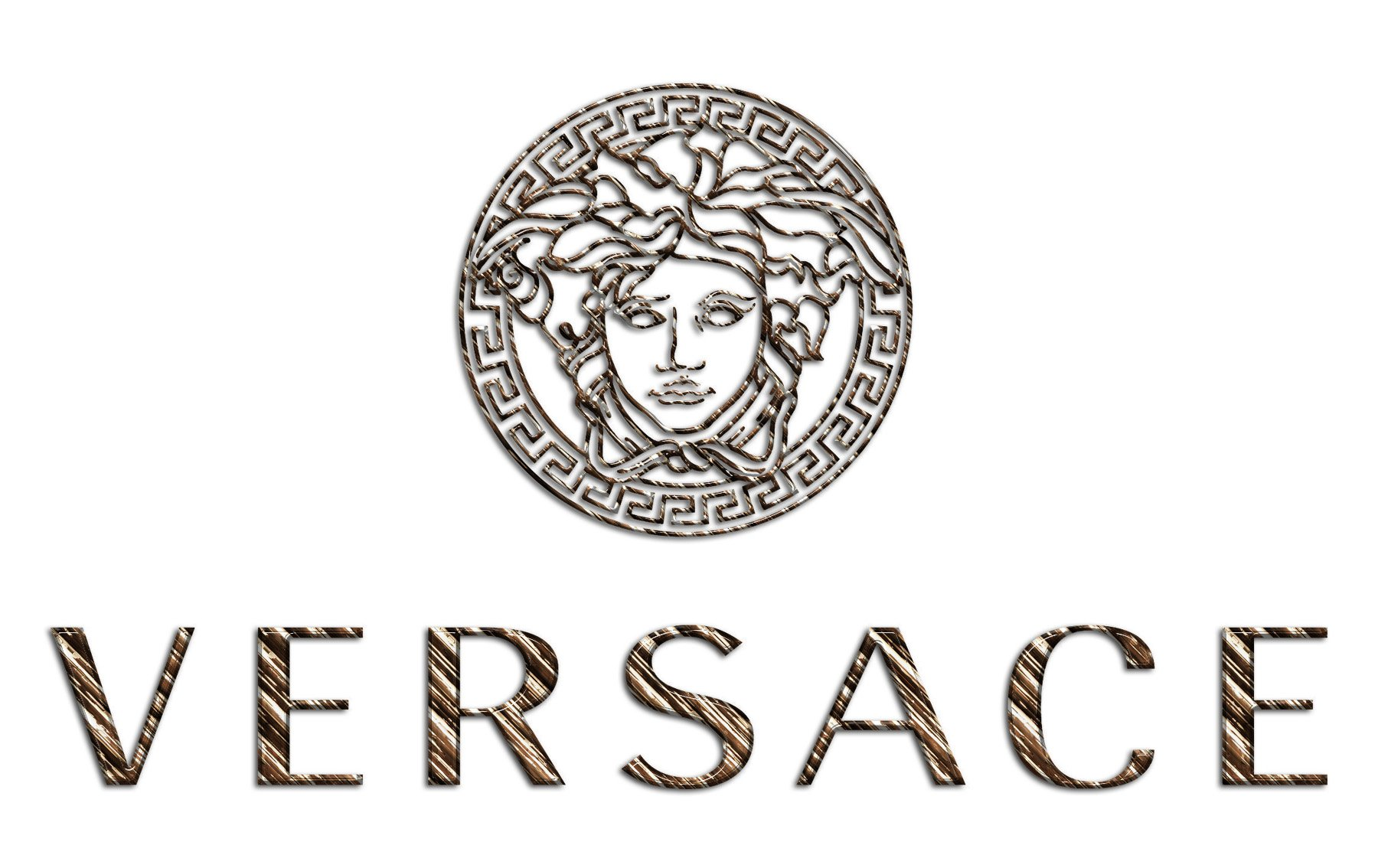 Versace Logo, Versace Symbol, Meaning, History and Evolution