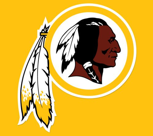 redskins new logo