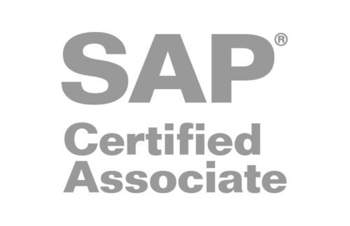 sap hana certification logo