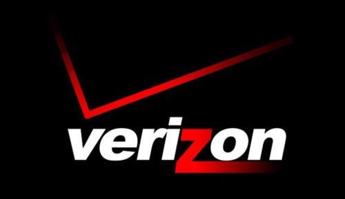 symbol Verizon