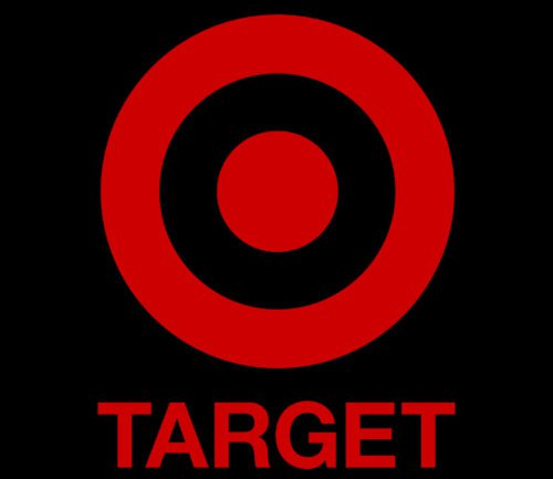 target new logo