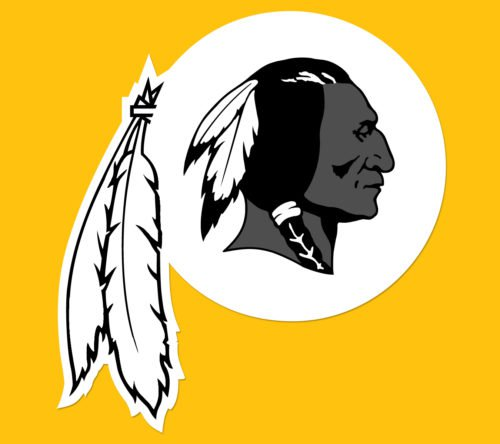 washington redskins emblem