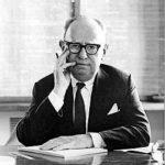 Biography of the Leo Bernett