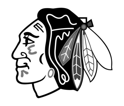 Blackhawks symbol