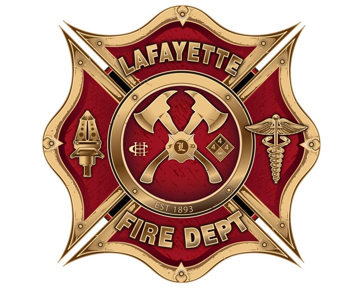 Fire Department Logo, Fire Department Symbol, Meaning ...