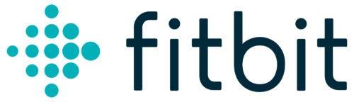 Color Fitbit Logo