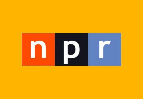 Color NPR Logo