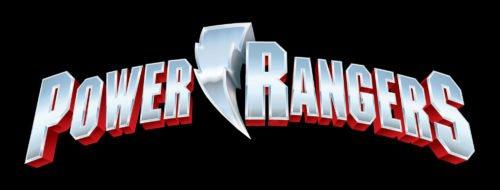 Color Power Rangers Logo