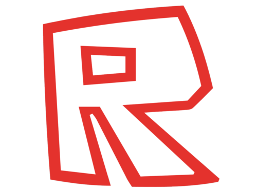 Color Roblox Logo