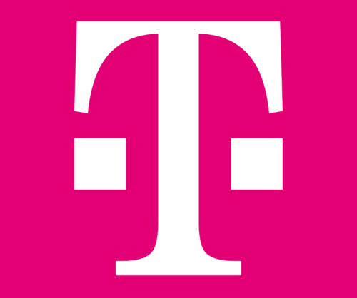 Color T-Mobile Logo