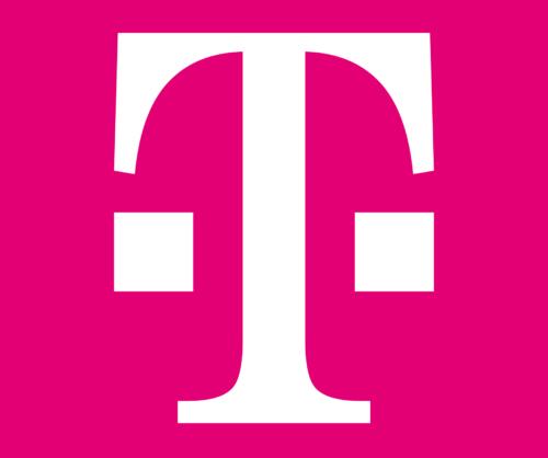 Color T-Mobile Logo