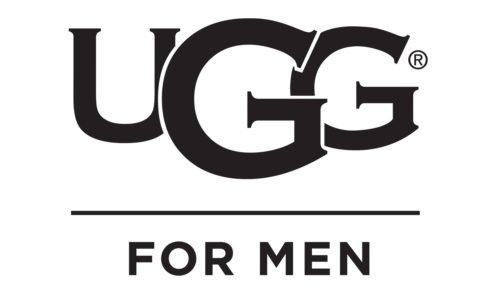 Color UGG Logo