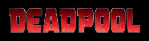 Deadpool logo font