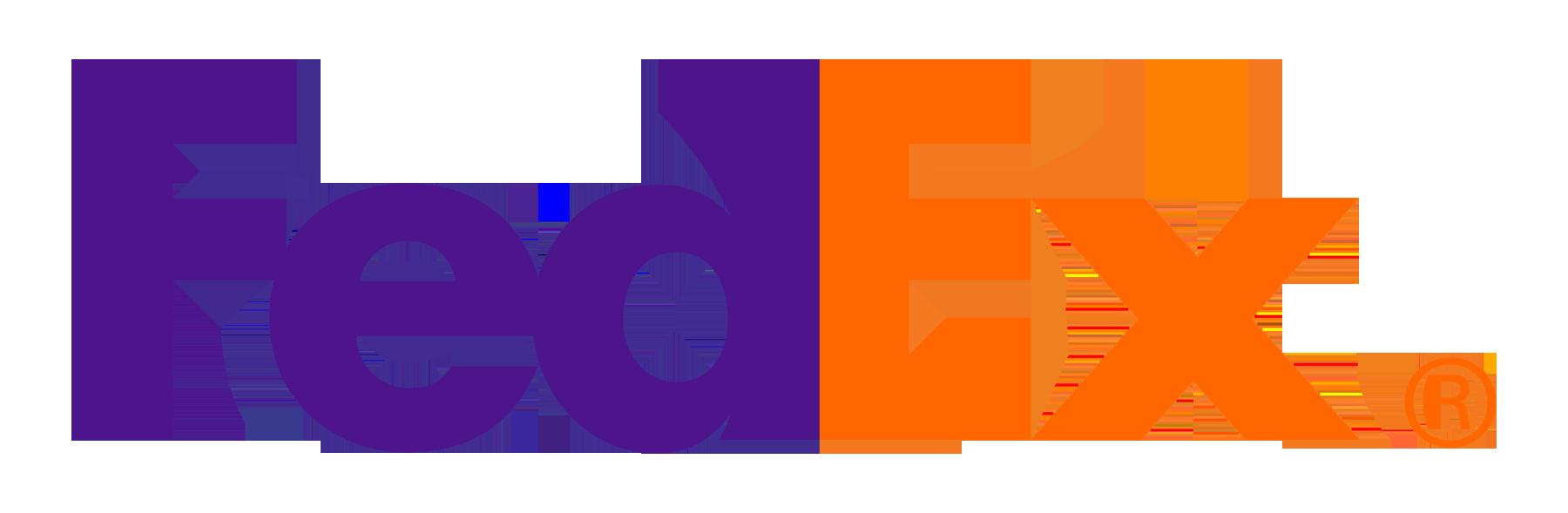 Image result for fedex logo