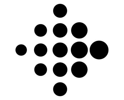 Fitbit symbol