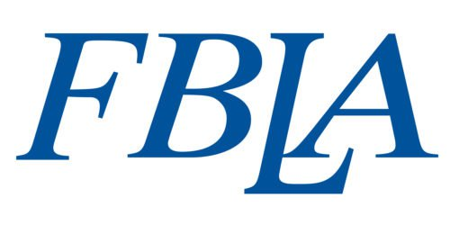 Font FBLA Logo