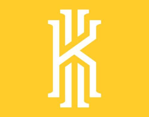 Font Kyrie Irving Logo