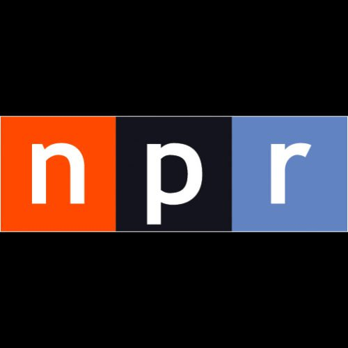 Font NPR Logo