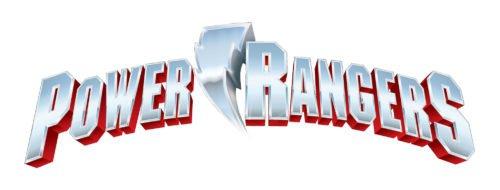 Font Power Rangers Logo