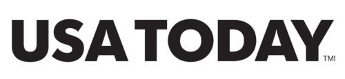 Font USA Today
