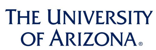 Font University of Arizona Logo