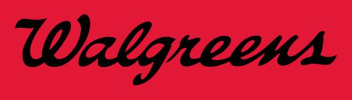 Font Walgreens Logo
